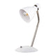 Lono White Desk Lamp by Amond