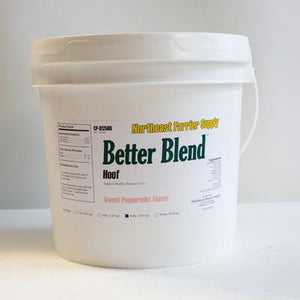 Better Blend Hoof Supplement