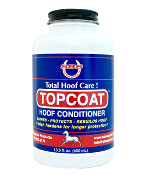 SBS Topcoat Hoof Conditioner