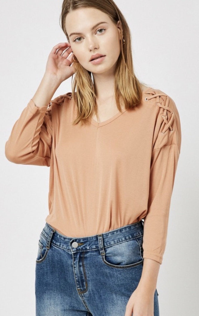 A Braid Above The Rest Top