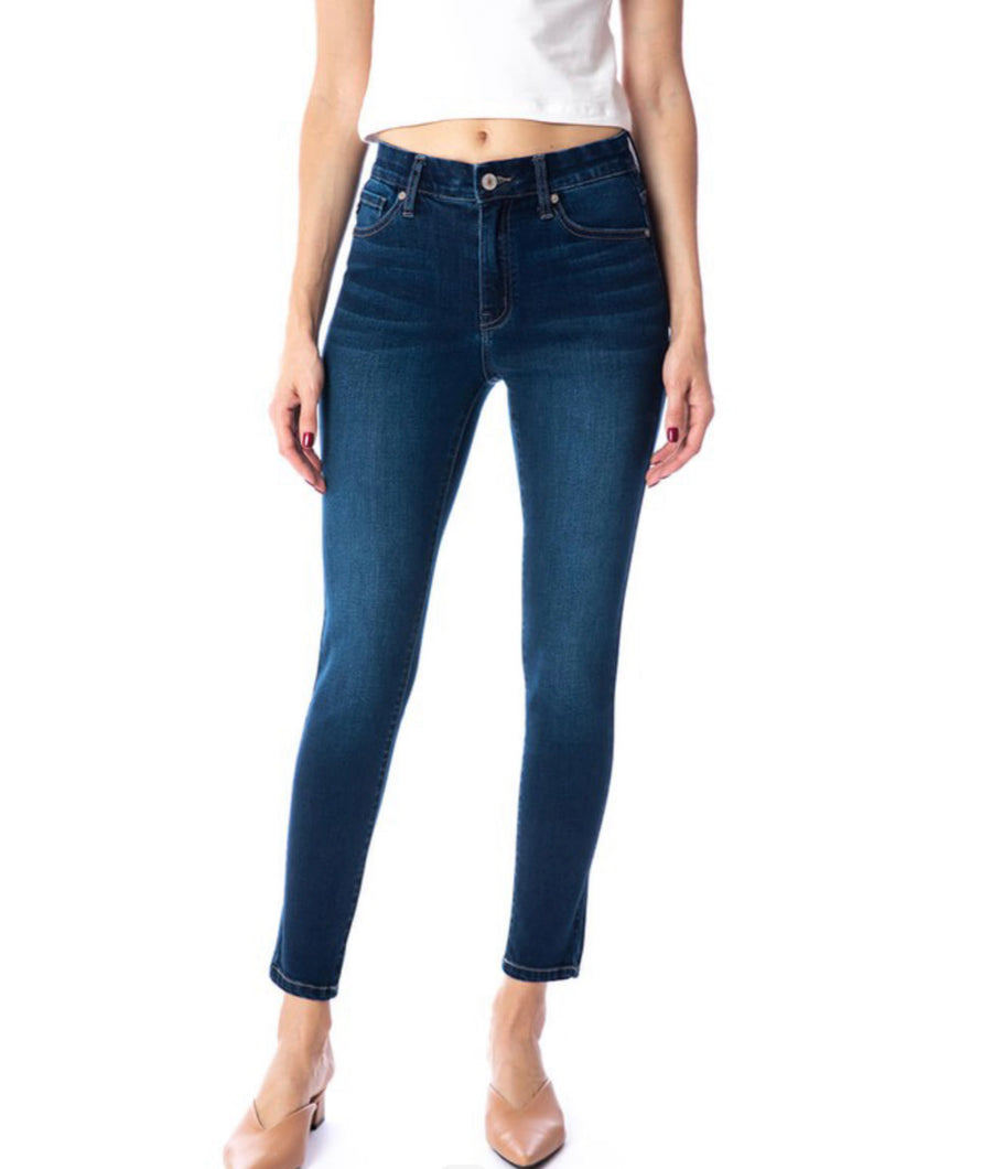 Kan Can Gemma High Rise Jeans