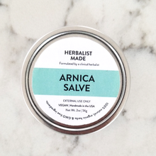 Load image into Gallery viewer, Arnica Salve