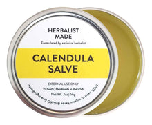 Load image into Gallery viewer, Calendula Salve