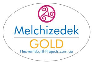 MELCHIZEDEK - GOLD holistic spray 100 ml