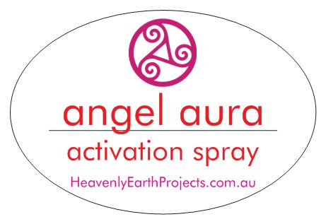 ANGEL AURA activation spray 100 ml