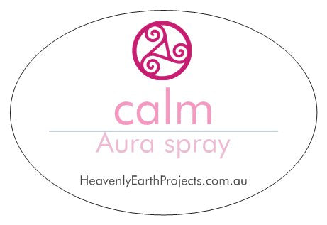CALM aura spray 100 ml