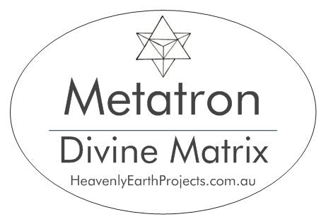 METATRON - DIVINE MATRIX holistic spray 100 ml