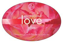 UNCONDITIONAL LOVE POTION personal aura spray