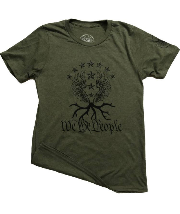We the People Liberty Tree | Army