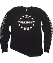 Original 13 Long Sleeve Tee | Black