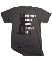 Support Those Who Defend Us | Asphalt