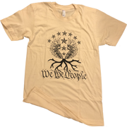 We the People | Tan