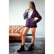 The Chrissy Cardi - Knitted Cardigan - Route13