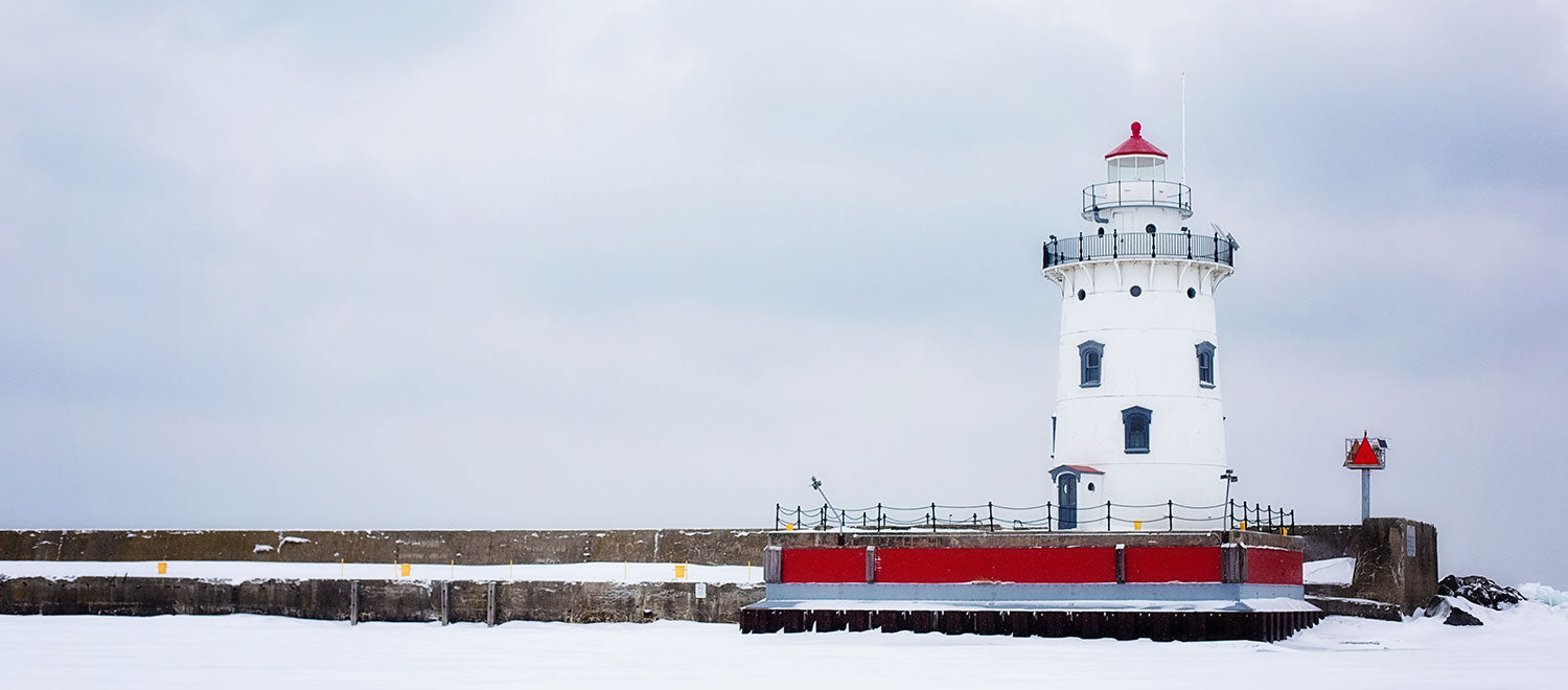 5 Great Resources for Those Who Love Lighthouses