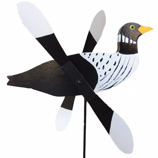 Loon Whirlybird Wind Spinner