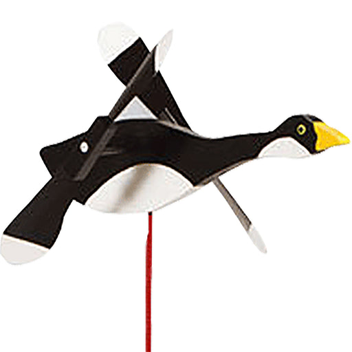 Canadian Goose Whirlybird Wind Spinner