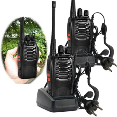Commercial Walkie Talkies