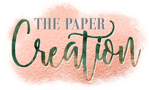 The Paper Creation