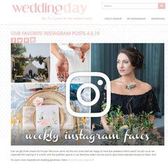 Wedding Day Magazine