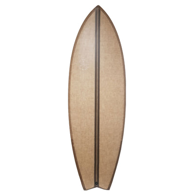 Flax Flyer - Eco Evo Surf Sustainable Surfboards ecofriendly