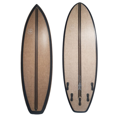 Seed - Eco Evo Surf Sustainable Surfboards ecofriendly