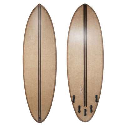 Transition - Eco Evo Surf Sustainable Surfboards ecofriendly