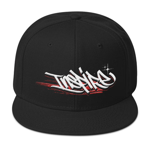 INSPIRE TAG - Snapback Hat
