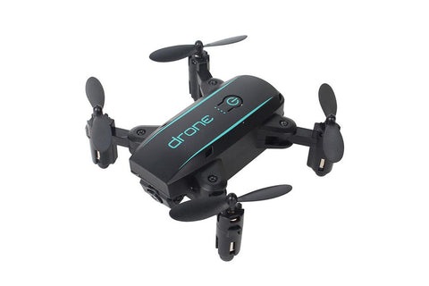 1601HW Quadcopter