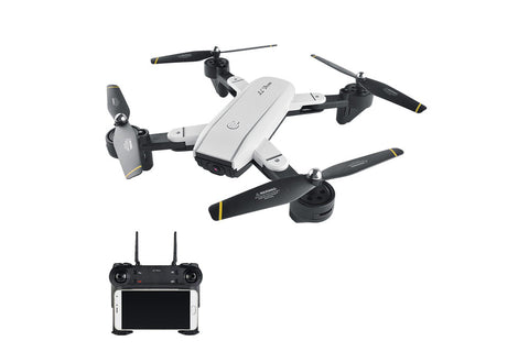 SG700 Quadcopter