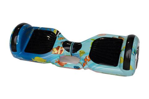 Sea World Electric Hoverboard