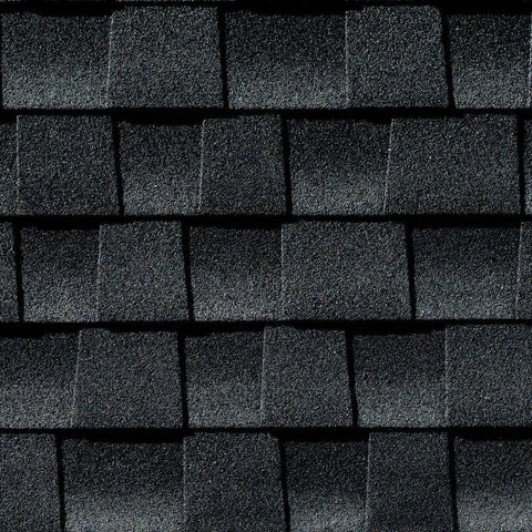 GAF Timberline Natural Shadow Charcoal