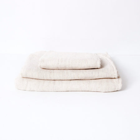 Almond Hand Towel
