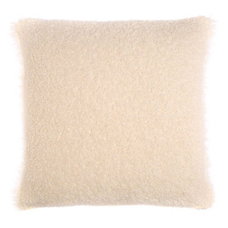 Kurlisuri Pillow Beige