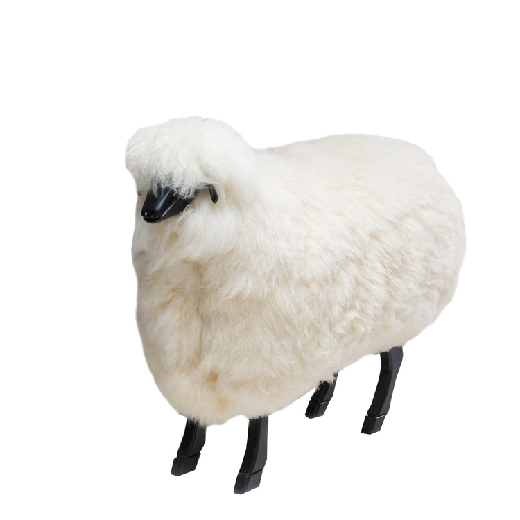 George Sheep