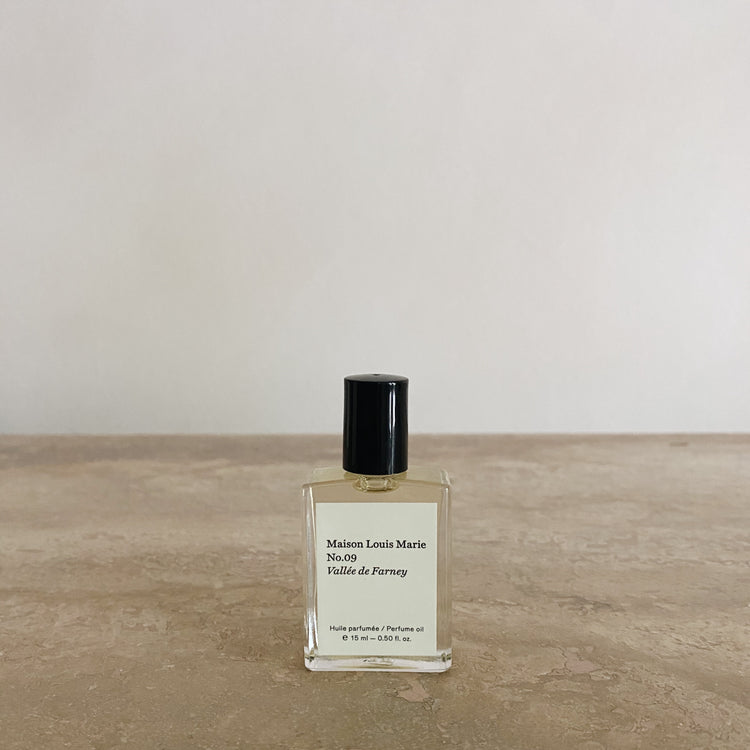 Maison Louis Marie Perfume Oil-No.09
