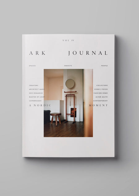 Ark Journal - Volume IV