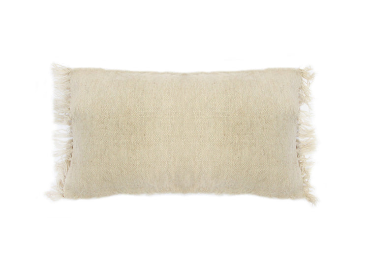 SARAKA Pillow Natural