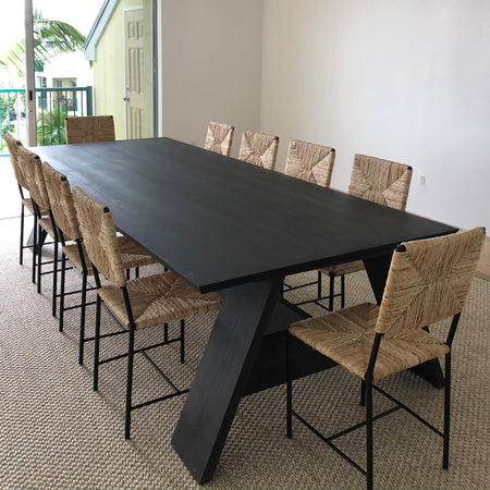 Dining Table-The Turks Collection