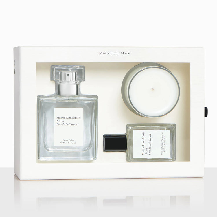 Maison Louis Marie No.04 Gift Set