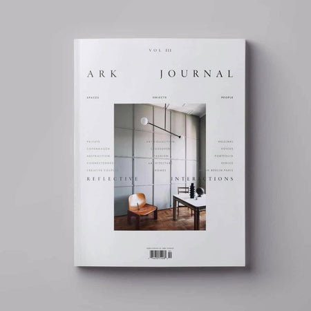 Ark Journal-Volume |||