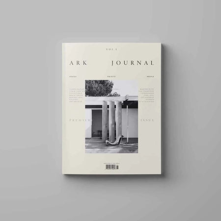Ark Journal-Volume |