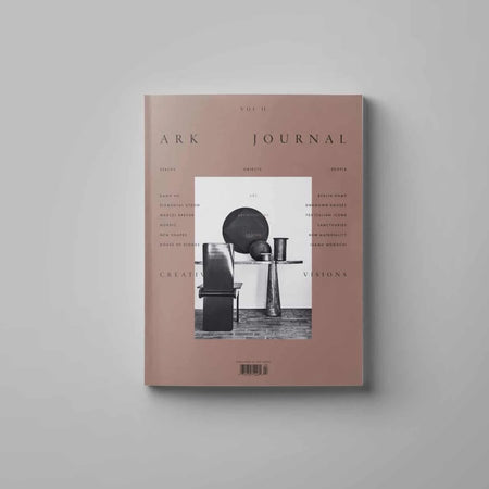 Ark Journal-Volume ||
