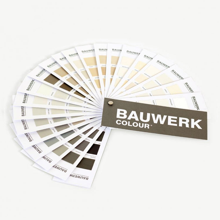 BAUWERK FAN DECK - NEUTRALS