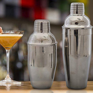 Premium Cocktail Shaker Set