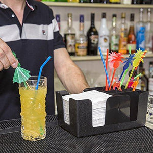 Bar Caddy Supplies (120 Pack)
