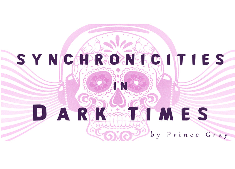 Synchronicities in dark times