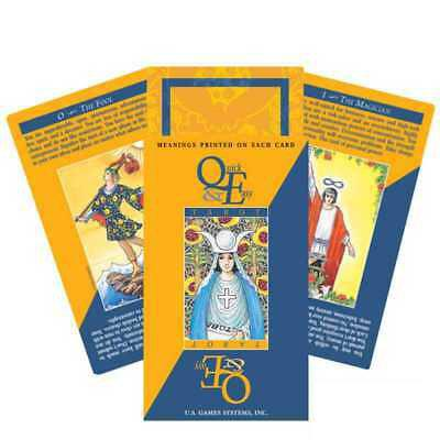 Tarot, Oracle & Inspirational Decks