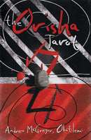 Orisha Tarot deck | Cartomancy | Divination Tool | Oracle Cards | Major Arcana | Guide book | Pagan | Witchy | Magic | Fortune Telling