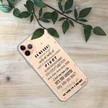 Load image into Gallery viewer, FRIENDS Quote Print Phone Case