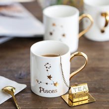 Load image into Gallery viewer, Star Sign Mug Gift Set